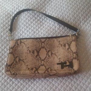 Tommy Hilfiger bag..like new